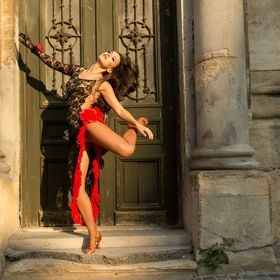 DanceAddict
