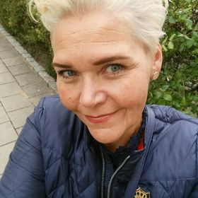 Siv Nyström