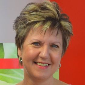 Sonja Smith-JvRensburg