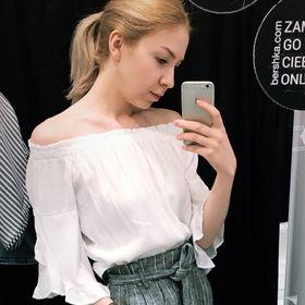 Svitlana Lysachenko