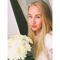Александра Плотникова