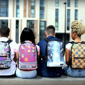 Urban Junk Backpacks