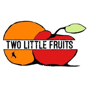 Two Little Fruits