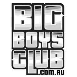 Big Boys Club - Bucks Party Specialists
