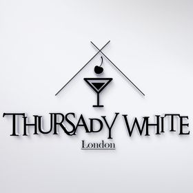 Thursady White