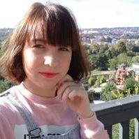Ксюша Чиркова