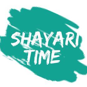 Shayari Time