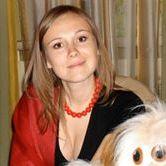 Ирина Сладинова