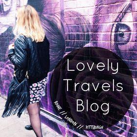 Lovelytravelsblog