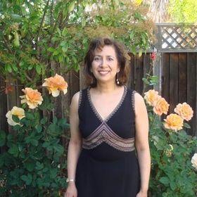 Reena Pasricha