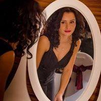 Andreea Aref