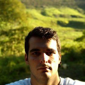 Marco André Castedo Somoza