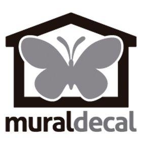 MuralDecal Wall Decals