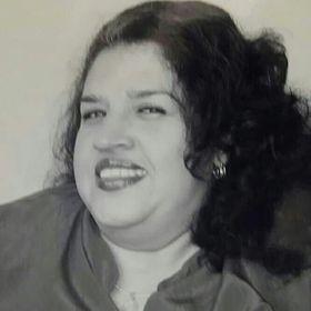 Blanca Aurora Perez Madrigal