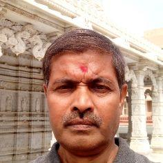 Ram Pravesh Singh