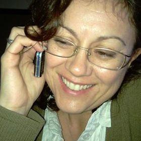 Katarína Maruniaková Lužinová