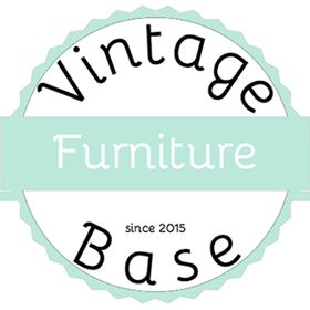 Vintage Furniture Base