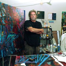 Robert Redus Artwork