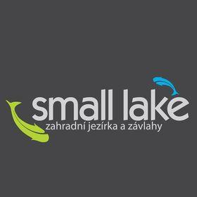 Small lake - zahradní jezírka a závlahy