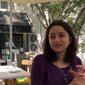 Yara Ghunaim