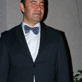 Arq Javier Robledo