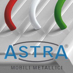 Astra Mobili Metallici
