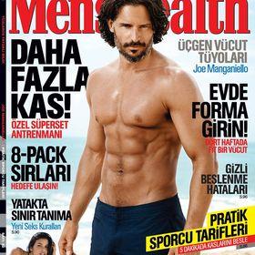 Men's Health Türkiye