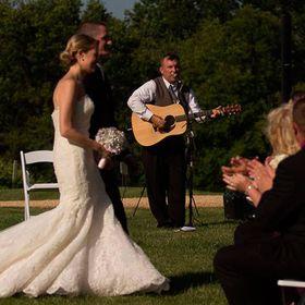 Billy Caldwell Weddings
