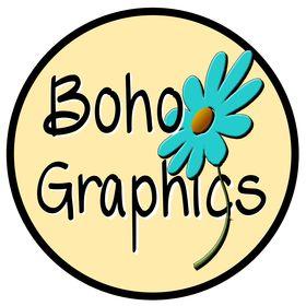 Boho Graphics