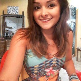 Carol Magalhães Pereira