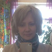 Olga Tkach
