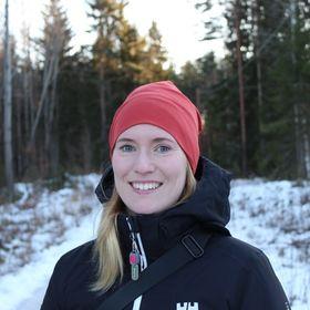 Helene Forsvall