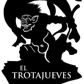 El Trotajueves librería viajes, relatos, 2ª mano