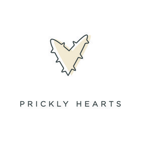 Prickly Hearts (Jewelry + Life)