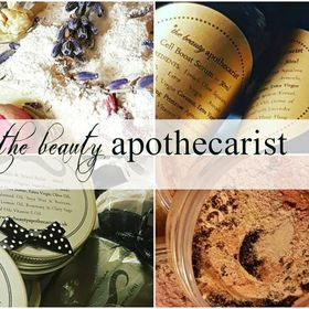The Beauty Apothecarist UK