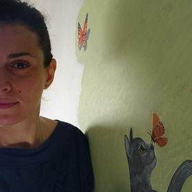 Eugenia Lykouropoulou