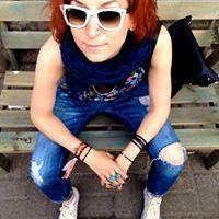 Ekaterina Tychinskaya