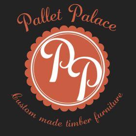 Pallet Palace Newcastle (palletpalaceNC) on Pinterest