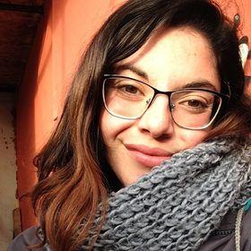 Javiera Paz Saavedra Perez