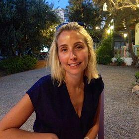 Catherine Edgley Smith