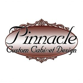 Pinnacle Custom Cabinet Design