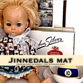 Jinnedals Mat