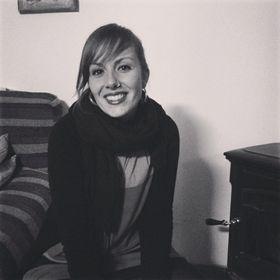 Nuria Garcia blanco