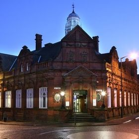 Darlington Libraries