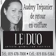 Audrey Trépanier