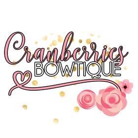 Cranberries Bowtique