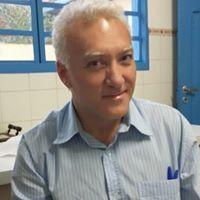 Claudio Morgado