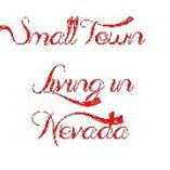 Small Town Living in Nevada