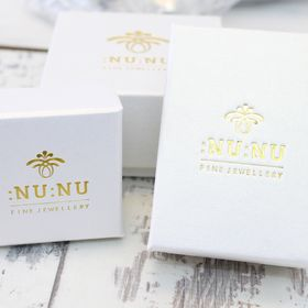 NuNu Jewellery sterling silver