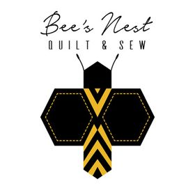 Bee's Nest Quilt and Sew